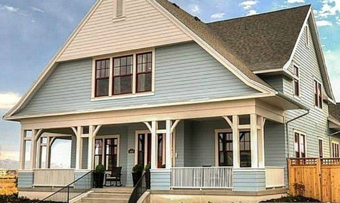 Choose One Three New Houses Utah Inspired Classic