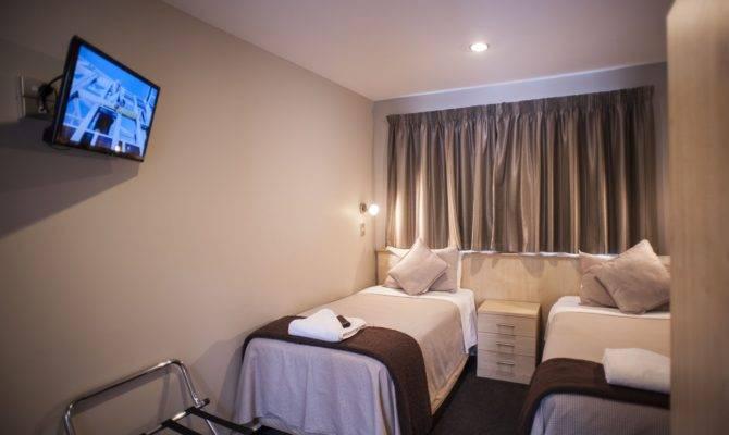 Christchurch Accommodation Star Bedroom