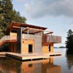 Christopher Simmonds Architecture Firm Have Designed Muskoka
