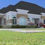 Chukwudi Bedroom Bungalow Residential Homes