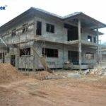 Cinder Block House Plans Plan