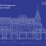 Cinderella Castle Blueprint Galleryhip Hippest Galleries