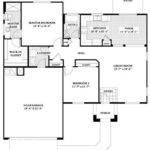 City Home Floor Plans Design Style