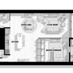 City Loft Floor Plan Olpos Design