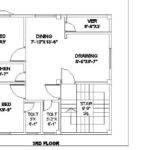 Civil Engineering Floor Plans Building Ftx