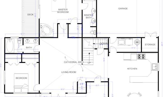 Civil Engineering Home Plans