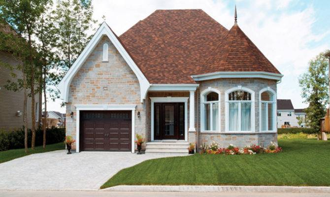 Claremore European Ranch Home Plan House Plans