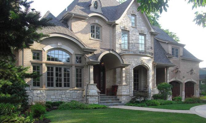 Clarendon Hills Traditional Exterior Chicago
