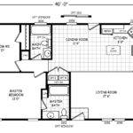 Clarkdale Sqft Mobile Home Factory Select Homes