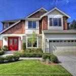 Classic American Home Homes