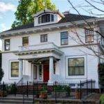 Classic Colonial Revival More Great Houses Sale