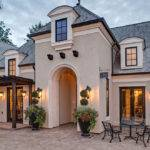 Classic French Lake House Design Home Bunch Interior