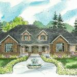 Classic House Plans Home Associated Designs