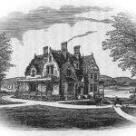 Classic Original Country Cottage Plans Old English Rural
