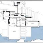 Classics Fallingwater House Frank Lloyd Wright