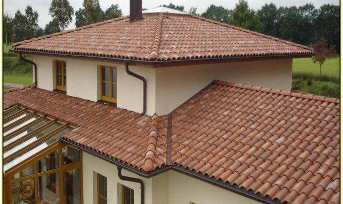 Clay Roof Tiles Kerala Home Design Ideas Home Plans Blueprints 102213