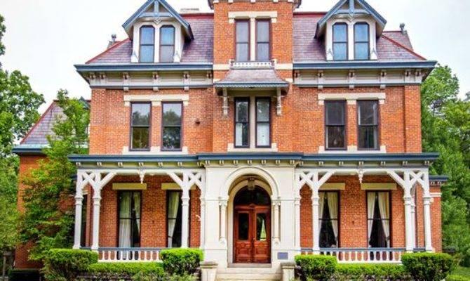 Clifton Historic Morrison House Sale
