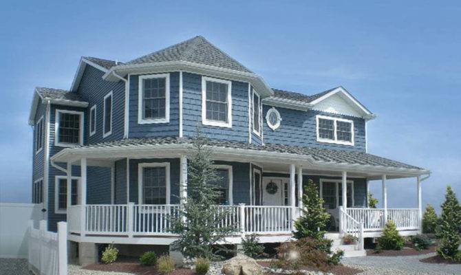 Coastal Collection Design Westchester Modular