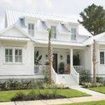 Coastal Cottage House Plans Flatfish Island Designs