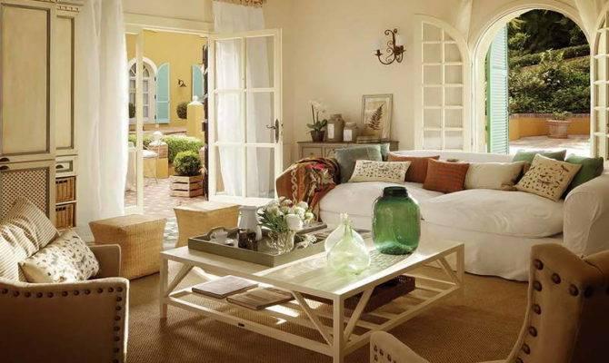 Coastal Cottage Interior Design Ideas