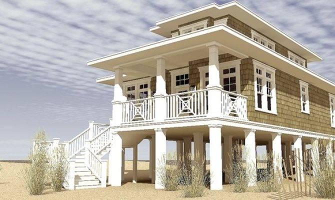 Coastal House Plans Alp Chatham Design Group