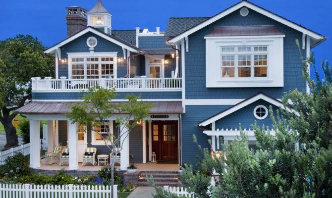 Coastal Living Showhouse Flagg Homes