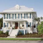 Coastal Living Showhouse House Plans