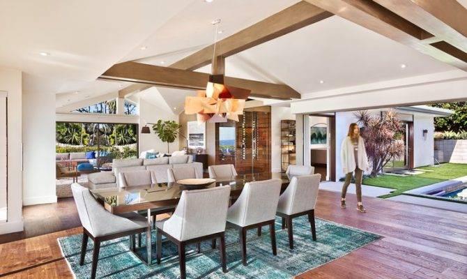 Coastal Modern Interiors Beach House Decor