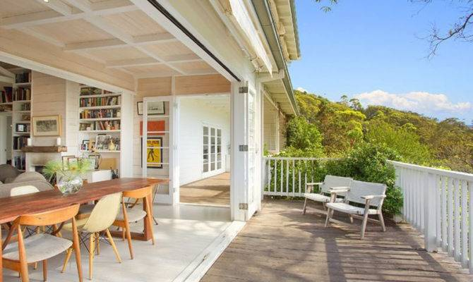 Coastal Style Beach House New South Wales Idesignarch Interior