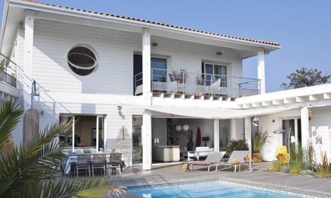 Coastal Style Californian Beach House
