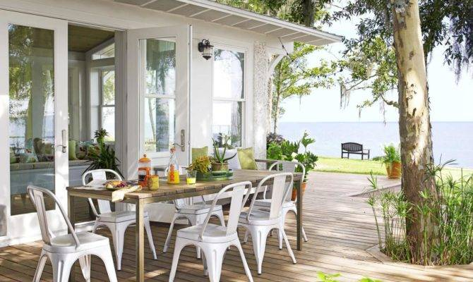Coastal Style Dump Dream Beach House