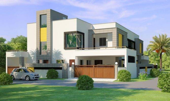 Collection Best Most Viewed Front Elevation Designs