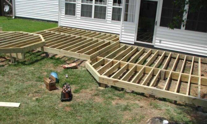 Collection Deck Plan Blueprint Pdf