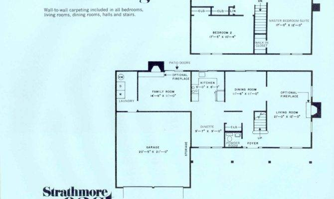 Colonial Home Floor Plans Awesome House