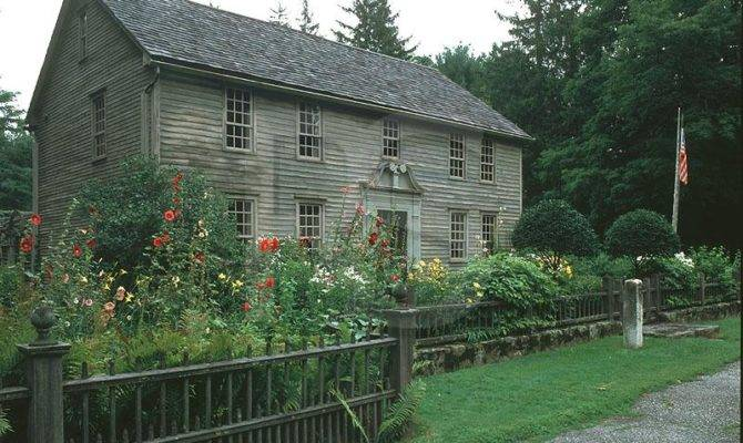 Colonial Home Plans Houseplans House