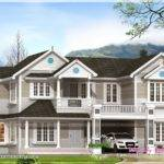 Colonial House Plan Interior Design Floor Plans Designbup