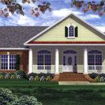 Colonial House Styles Plans Build Style