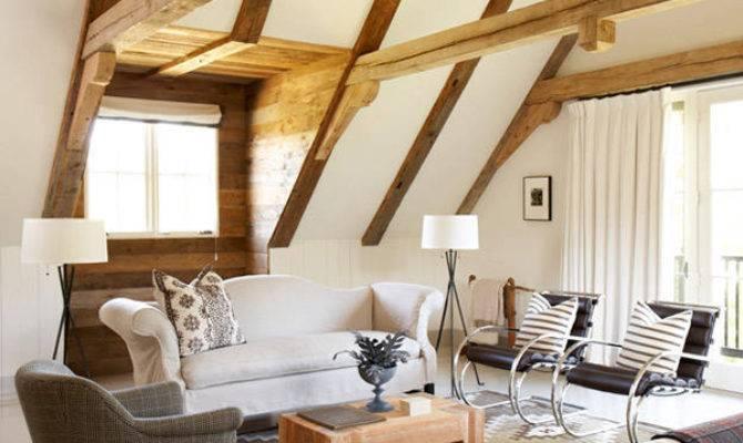 Colonial Interior Design Furnish Burnish