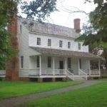 Colonial Quills Alston Degraffenried Plantation