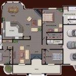 Color Floor Plans Find House