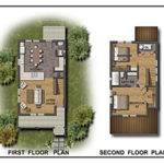 Color Graphics Floor Plans