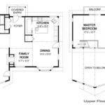 Colorado Springs Home Design Floor Plans Plan Drafting