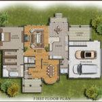 Colored House Floor Plans Best Ideas Country