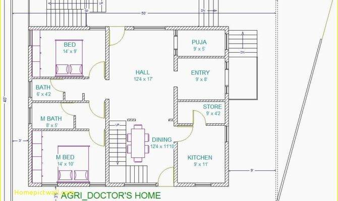 Colorful House Plans South Facing Home