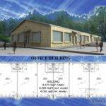 Commercial Office Building Plans Pinterest