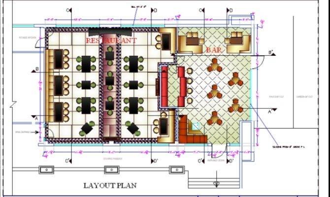 Commercial Space Planning Alisha Arora Coroflot