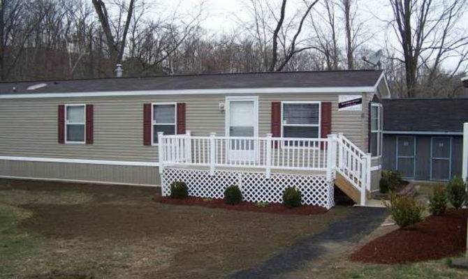 Commodore Mobile Home Sale New Windsor Homes