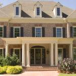 Common Styles Architecture Colonial Style Floor Plans