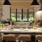 Complicated Kitchen Transitional House Beautiful