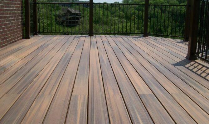 Composite Deck Decking Usa